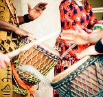 team building djembés en entreprise