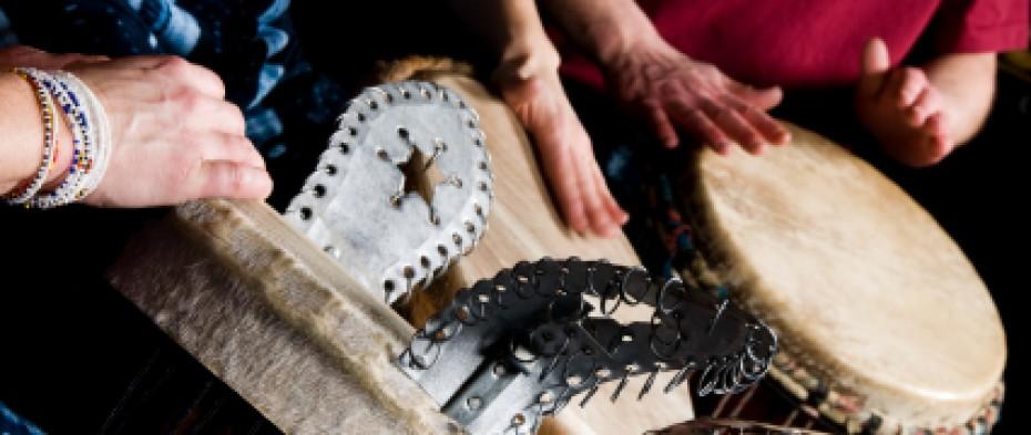 TAK: Cours réguliers de percussions en entreprise